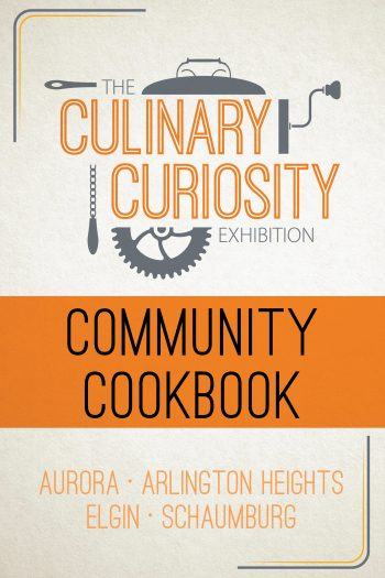 Cover image for Culinary Curiosity Community Cookbook